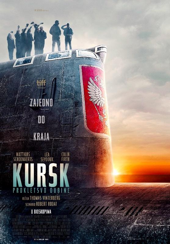 Kursk: Prokletstvo dubine
