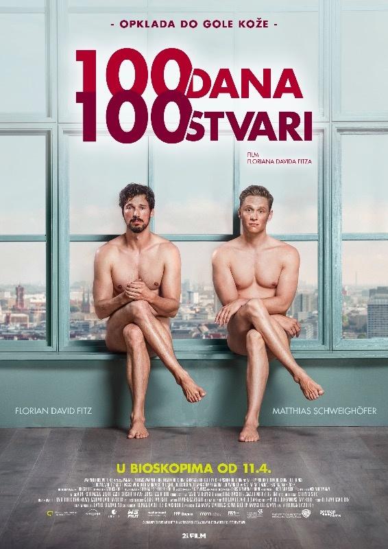 100 dana 100 stvari