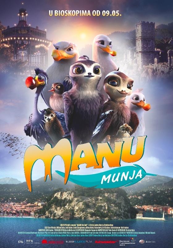 Manu Munja (sinhro.)