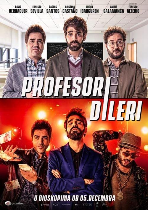 Profesori dileri