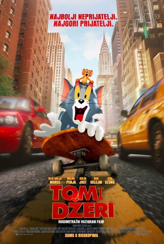 Tom i Džeri (sinhro.) / Tom and Jerry