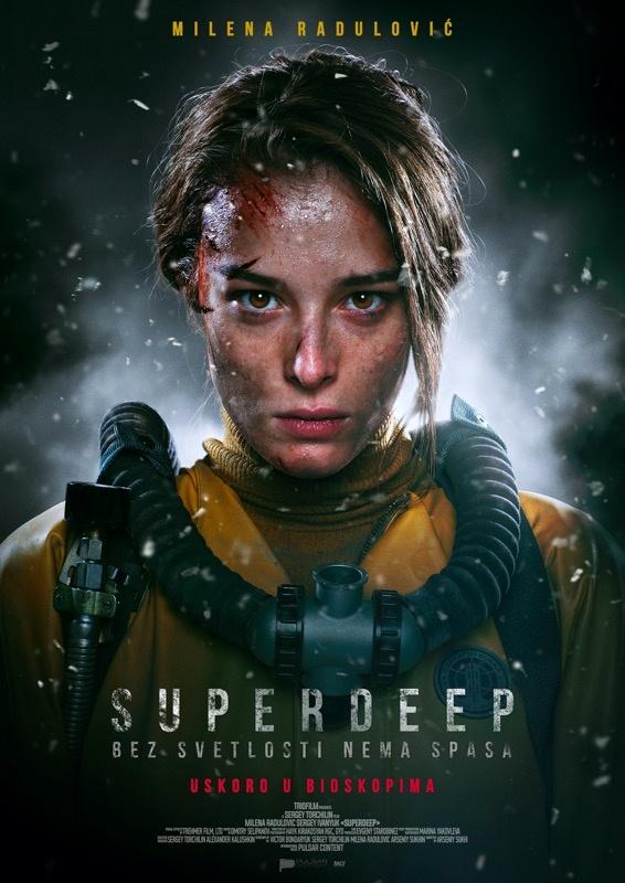 Superdeep / Kolskaya sverhglubokaya